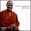 Andy Bey - World According To Andy Bey