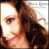 Halie Loren - Simply Love (Digipack)