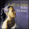 Billie Holiday - Lady In Satin (Bonus Tracks)(Blu-spec CD2)(�Ϻ���)