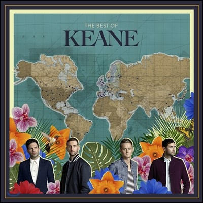Keane - The Best Of Keane (Standard Edition)