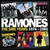 Ramones - The Sire Years 1976-1981 (Deluxe Box Edition)
