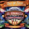 Joe Bonamassa - Tour De Force: Live In London - Hammersmith Apollo (2DVD) (2013)