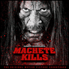 O.S.T. - Machete Kills (����Ƽ ų��)