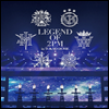 ���ǿ� (2PM) - Legend Of 2PM In Tokyo Dome (Blu-ray)