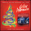 Celtic Woman - Home for Christmas: Live in Concert (Deluxe Edition)(CD+DVD)