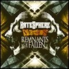 Hatesphere vs Remnants Of The  Fallen - Versus (LP Miniature)
