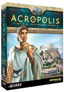 도시 건설 게임 아크로폴리스 제우스 포세이돈 합본팩