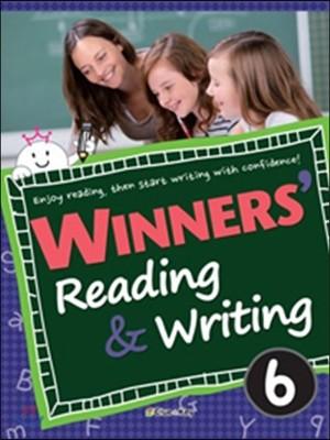 WINNER's Reading & Writing 6