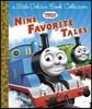 Thomas & Friends Nine Favorite Tales