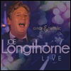 Joe Longthorne - Live: Man & His Music