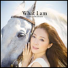 Hirahara Ayaka (�����϶� �ƾ�ī) - What I Am (CD+DVD) (��ȸ������)