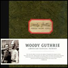Woody Guthrie - American Radical Patriot (6CD+DVD+LP)(Boxset)