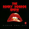 Various Artists - Rocky Horror Show (4CD Box Set)