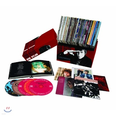 Bob Dylan (밥 딜런) - The Complete Album Collection, Vol.1