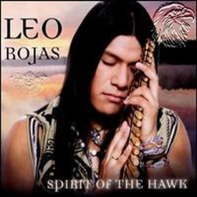Leo Rojas - Spirit Of The Hawk
