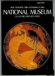NATIONAL MUSEUM : Basil Petrakos: Ephor of Antiquities in Attica