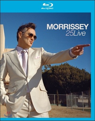 Morrissey - 25live