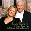Claire Martin & Richard Rodney Bennett - Say It Isnt So