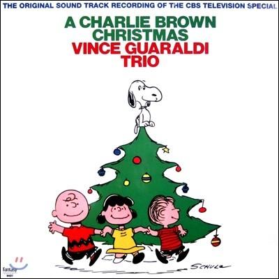 Vince Guaraldi Trio - A Charlie Brown Christmas 빈스 과랄디 트리오 - 찰리 브라운 크리스마스 (Snoopy Doghouse Edition / New Version)