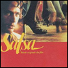 O.S.T. - Salsa (���) (Ltd. Ed)(Soundtrack)(�Ϻ���)