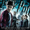 O.S.T. - Harry Potter & The Half Blood Prince (�ظ� ���Ϳ� ȥ�� ����) (Ltd. Ed)(Soundtrack)(�Ϻ���)