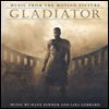 Hans Zimmer - Gladiator (�۷�������) (Ltd. Ed)(Soundtrack)(�Ϻ���)
