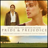 Dario Marianelli - Pride & Prejudice (������ ���) (Ltd. Ed)(Soundtrack)(�Ϻ���)