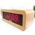 Nature Free LED Digital Table Clock