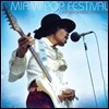 Jimi Hendrix The Experience - Miami Pop Festival