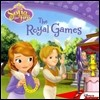 Sofia the First : The Royal Games