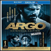 Argo: The Declassified Extended Edition (Blu-ray) (2012)