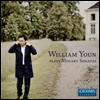 ������Ʈ: �ǾƳ� �ҳ�Ÿ 4��, 8��, 10�� & 17�� (Mozart: Piano Sonatas Nos.4, 8, 10 & 17) (Digipack) - ��ȫõ (William Youn)