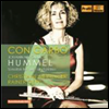 �ɸ�: �ǾƳ�� �÷�Ʈ�� ���� ��ǰ�� (Hummel: Works for Piano & Flute) - Christine Meininger