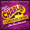O.S.T. - Charlie & Chocolate Factory : New Musical (Original London Cast Recording) (2CD)
