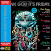 O.S.T. - Thank God It's Friday (�ݿ��� ���� ����) (2CD)(Paper Sleeve)