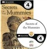 DK Readers Lv4 : Secrets of the Mummies