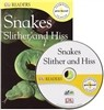 DK Readers pre-level 1 : Snakes Slither and Hiss