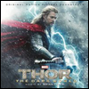 Brian Tyler - Thor: The Dark World (�丣: ��ũ ���) (Soundtrack)