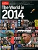 The Economist [The World In 2014]