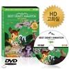 [HD고화질] 디즈니 애니메이션 DVD - 밤비 /NEW버전/영어더빙/영어,우리말,무자막지원