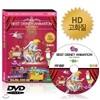 [HD고화질] 디즈니 애니메이션 DVD - 덤보 /NEW버전/영어더빙/영어,우리말,무자막지원