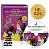 [HD고화질] 디즈니 애니메이션 DVD - 잠자는 숲속의 미녀 /NEW버전/영어더빙/영어,우리말,무자막지원