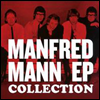 Manfred Mann - EP Collection (7CD)