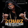2 Chainz - Reinvention: The True Story (DVD) (2013)