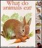 ���ƿ�ù�߰� �ڿ� What Do Animals Eat?