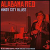 Alabama Red - Ghetto Blues