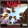 N.W.A - Straight Outta Compton (20th Anniversary Edition)