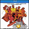 Earth, Wind & Fire - That's the Way of the World (Blu-ray) (2013)