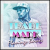 Trade Mark Da Skydiver - Flamingo Barnes