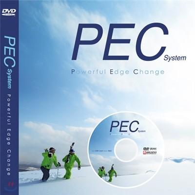 [스키강좌]펙시스템 (PEC System)